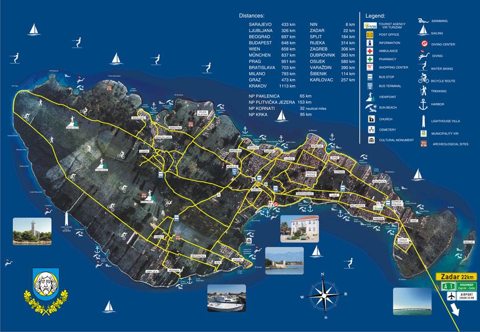 map vir
